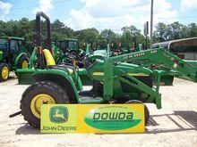 2004 JOHN DEERE 4210 Tractors