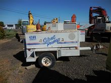 Used 1995 GORMAN-RUP