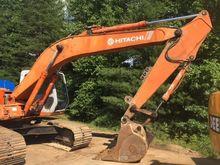 1993 HITACHI EX200LC Excavators