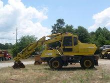 2006 BADGER Badger 1085D Excava