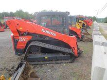 2013 KUBOTA SVL90-2 Compact tra