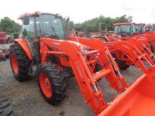2015 KUBOTA M9960HDC12 Tractors