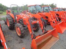 Used 2001 KUBOTA M68
