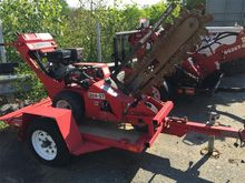 Used 2009 BARRETO 13