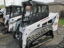 New 2015 Bobcat T450