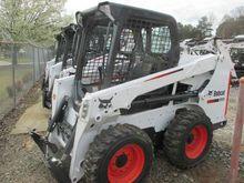 New 2015 Bobcat S510