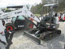 New 2017 Bobcat E42