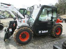New 2015 Bobcat Vers