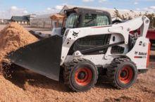 New 2015 Bobcat S770