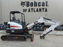 Used 2015 Bobcat E35