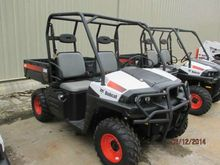 2014 Bobcat 3400 Diesel 4 x 4 U