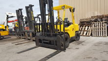 2000 HYSTER H90XMS Forklifts