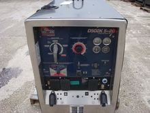 2006 MILLER BIG BLUE 500 Welder