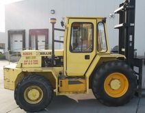 2003 SELLICK SD60 Forklifts