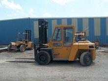 1997 CATERPILLAR DP80 Forklifts