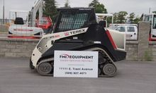 2011 TEREX PT-80 Compact track