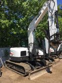 2014 Bobcat E85 T4 Excavators