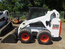 Used 2007 Bobcat S20