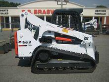 New 2016 Bobcat T750