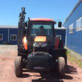 2011 KUBOTA M108 Tractors