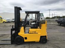 Used 1987 HYSTER H90