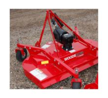 2017 Woods RD60W Finish Mower B