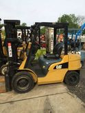 2006 Caterpillar P6000 Forklift