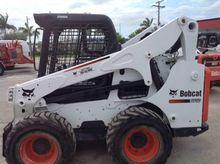 Used 2014 Bobcat S75