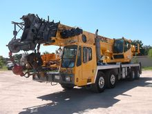 Used 2000 GROVE TMS8