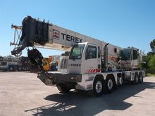 Used 2006 TEREX T560