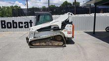 2013 Bobcat T870 Compact track