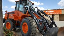 2014 Doosan DL200TC Loaders