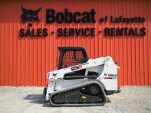 New 2015 Bobcat T630