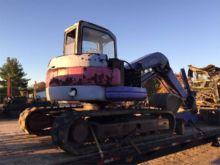 KOMATSU PC75UU-2 Excavators