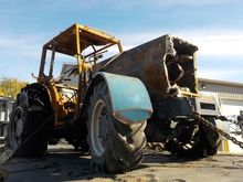 LANDINI REX 95GT Tractors