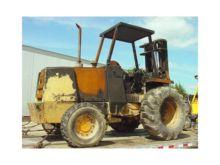 CASE 586E Forklifts