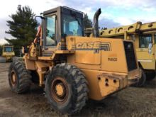 CASE 621B XT Loaders