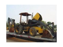 Used VOLVO BL70 Back