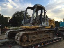 NEW HOLLAND E160 LC Excavators