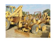 CASE 760 Trenchers