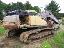 VOLVO EC240 LC Excavators