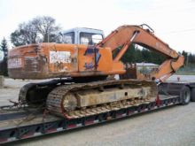 HITACHI EX200-2 Excavators