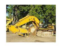 JCB JS330LC Excavators