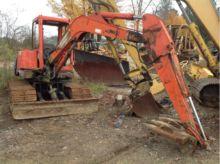 KUBOTA KX161-2 Excavators