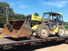 GEHL CT7-23 Forklifts