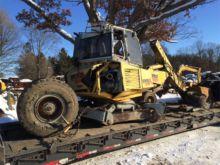 MENZI MUCK A71 Excavators