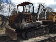 BOBCAT 337 Excavators