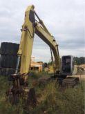 SUMITOMO SH200 LC Excavators