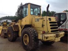NEW HOLLAND LW130 Loaders