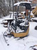 DEERE 17ZTS Excavators